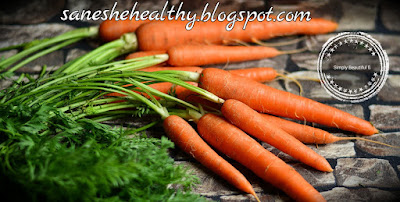 Carrots protect against cancer.