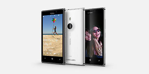 As expected, the new Nokia Lumia 925 was officially launched yesterday in London. All attention is focused on the high quality camera, which allows it to differentiate itself from its rival Apple