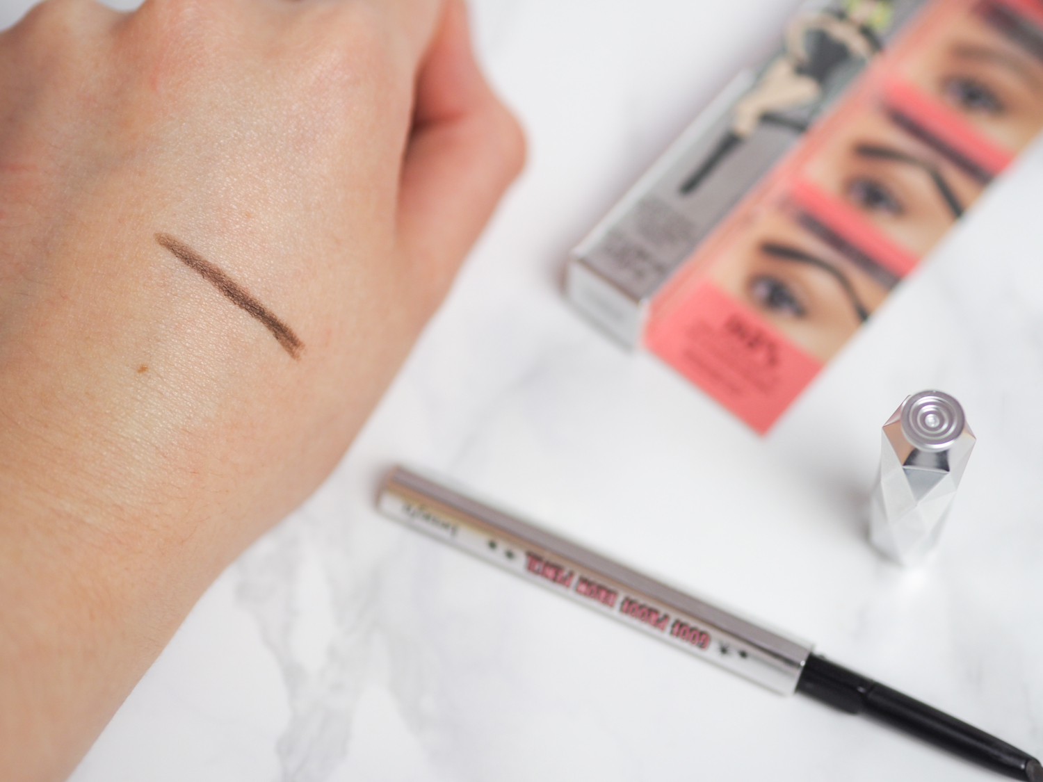 Benefit Goof Proof Brow Pencil