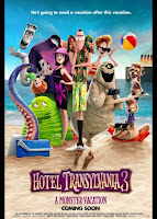 Hotel Transilvania 3 (2018)