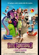pelicula Hotel Transilvania 3 (2018)