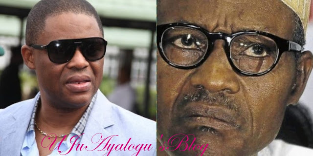 President Buhari must resign from office as a birthday gift to Nigerians - Fani-Kayode