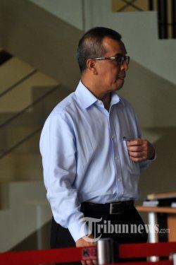 Kasus Suap Garuda, KPK Kembali Periksa Kapten Agus Wahjudo