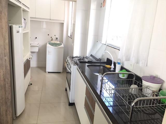 apartamento para venda ou permuta 200 metros da praia