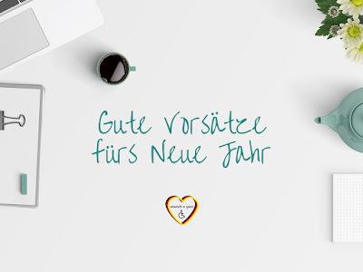 Niemiecki w opiece - Postanowienia noworoczne/ Vorsätze fürs Neue Jahr