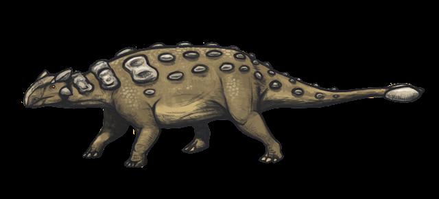 anchilozaur