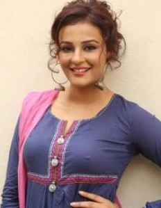 Seerat Kapoor Family Husband Parents children's Marriage Photos