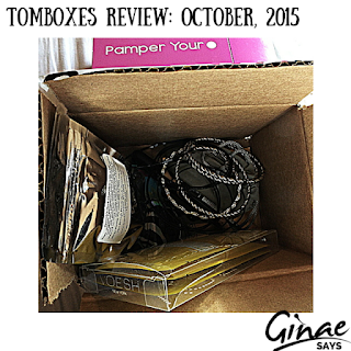 TomBox for October, 2015