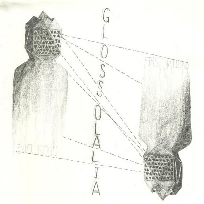 First Nations - Glossolalia EP