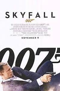Skyfall (2012) Movie (Dual Audio) (Hindi-English) 480p-720p-1080p