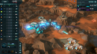 Offworld Trading Company: Blue Chip Ventures