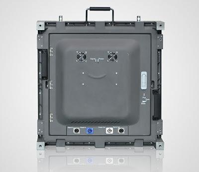 Công ty cung cấp lắp đặt màn hình led p4 cabinet tại Đak Lak