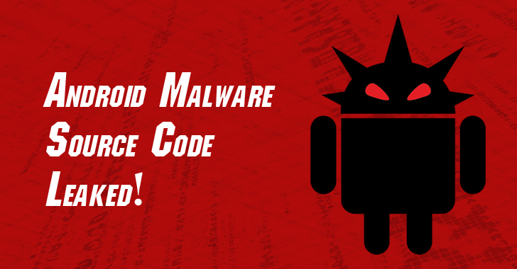 android-malware-source-code