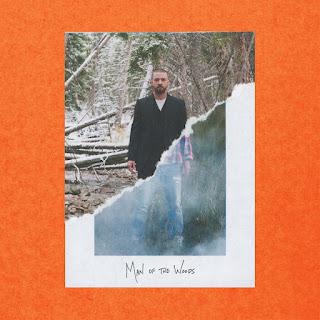 JUSTIN TIMBERLAKE RILIS ALBUM BARU DI 2018