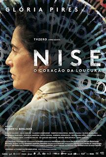 Download Nise : O Coração da Loucura Grátis