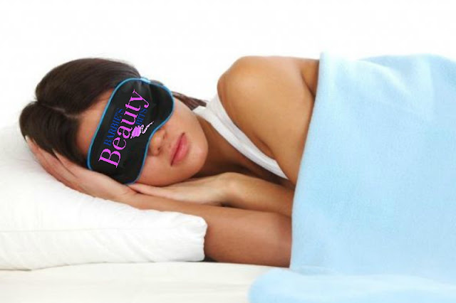 Get Your Beauty Sleep, By Barbies Beauty Bits
