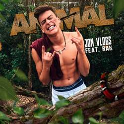 Baixar Animal - Jon Vlogs feat. Rah Mp3