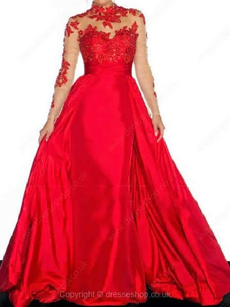 Tips To Shop For A Prom Ball Gown