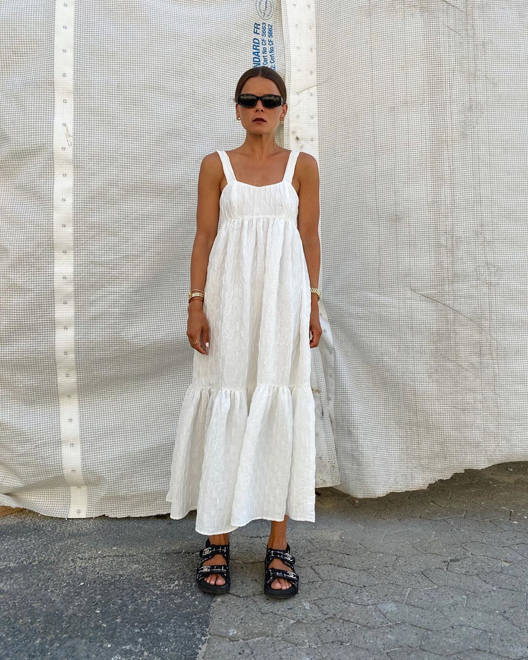 A Foolproof Summer Outfit Idea to Try