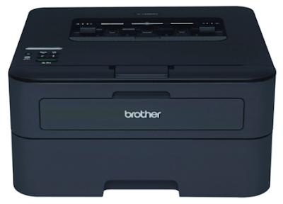 Image Brother HL-L5200DW Printer Driver