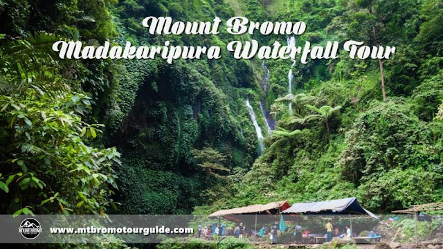 Mount Bromo, Madakaripura Waterfall Tour 2 Days 1 Night