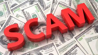 Tips Mengetahui Bisnis Online Yang Scam/Menipu