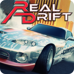 Real Drift Car Racing v3.4 APK Full