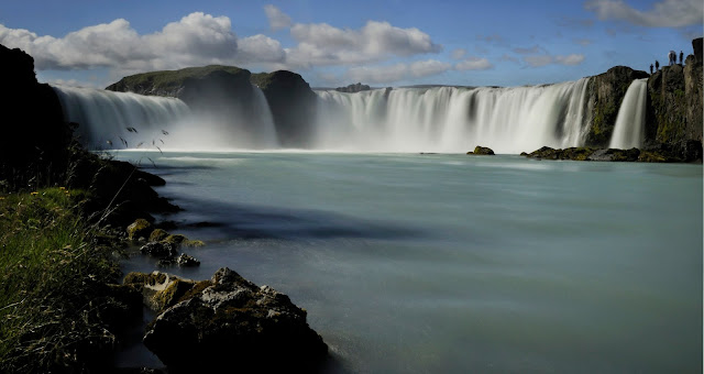 Goðafoss, Islanda