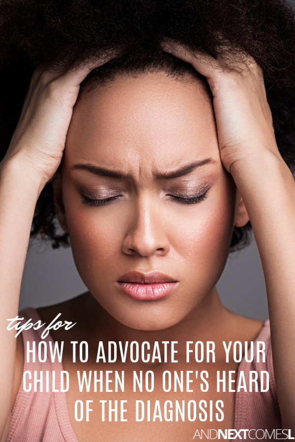 Advocacy tips for hyperlexia families