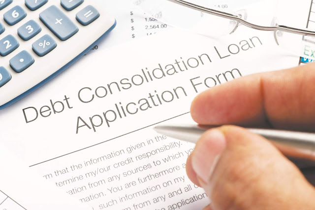 Consolidate your Debts with Loan against Property