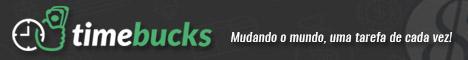 timebucks banner paypal dinheiro ganha money