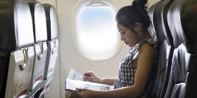 Tips Atasi Jenuh dan Bosan Selama Menempuh Perjalanan Jarak Jauh