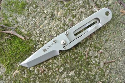 Pocket knives...