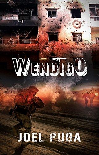 Wendigo (Edição Portuguesa) Joel Puga
