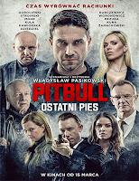 Pitbull,El Último Perro (Pitbull Ostatni Pies) (2018)