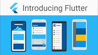 غووغل تعلن رسميا عن إصدار بيئة التطوير الجديدة Flutter