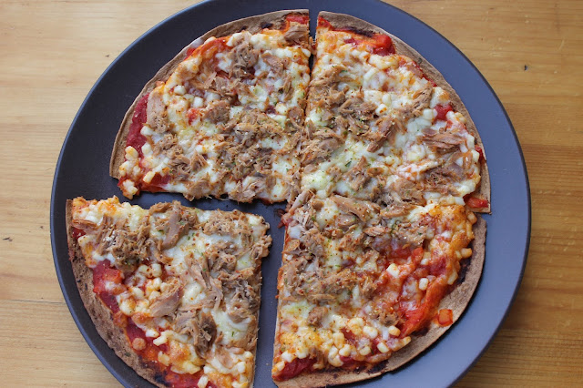 papillonsdonyx papillons d'onyx blog suisse foodmood novembre pizza wrap