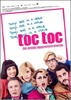 Toc Toc Uma Comédia Obsessivamente Divertida Dublado