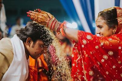 Priyadarshi-wedding