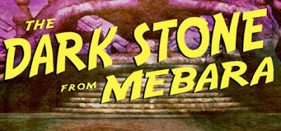 Free Steam Game - The Dark Stone From Mebara ~ Indie Kings