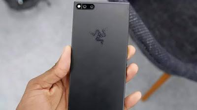 Ini Dia Harga Resmi Smartphone Razer di Indonesia