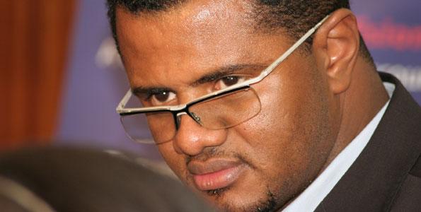 Omar Ben Hassan net worth