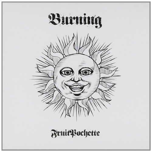 FRUITPOCHETTE – 炸裂-Burning-/Fruitpochette – Sakuretsu – Burning – (2014.02.26/MP3/RAR)