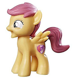 My Little Pony Canterlot Large Story Pack Scootaloo Friendship is Magic Collection Pony
