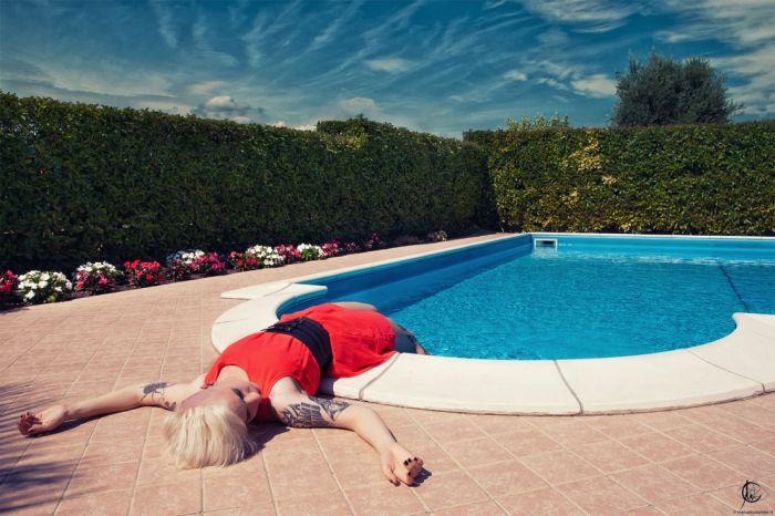 Фотограф из Италии. Manuel Colombo (фотограф)