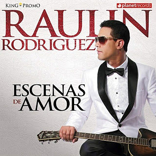 ESCENAS DE AMOR - RAULIN RODRIGUEZ (2015)