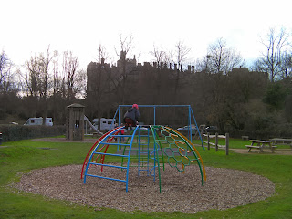 arundel castle recreation ground