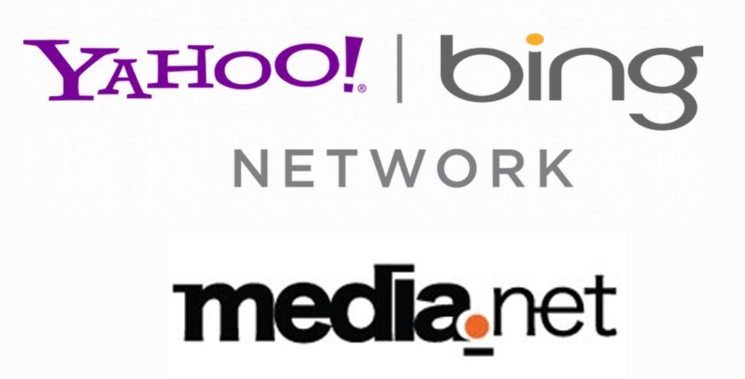 شبكة Media.net الإعلانية