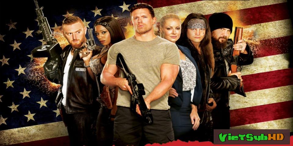 Phim Lính Thủy Đánh Bộ 5 : Quyết Chiến VietSub HD   The Marine 5: Battleground 2017