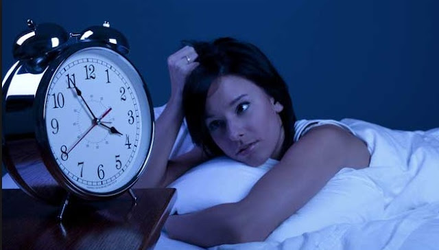 Why Sleeplessness Could Increase Your Risk for Alzheimer's